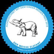 Preis Weisser Elefant Kategorie Beste Wissensmagazin als TV-Format + App