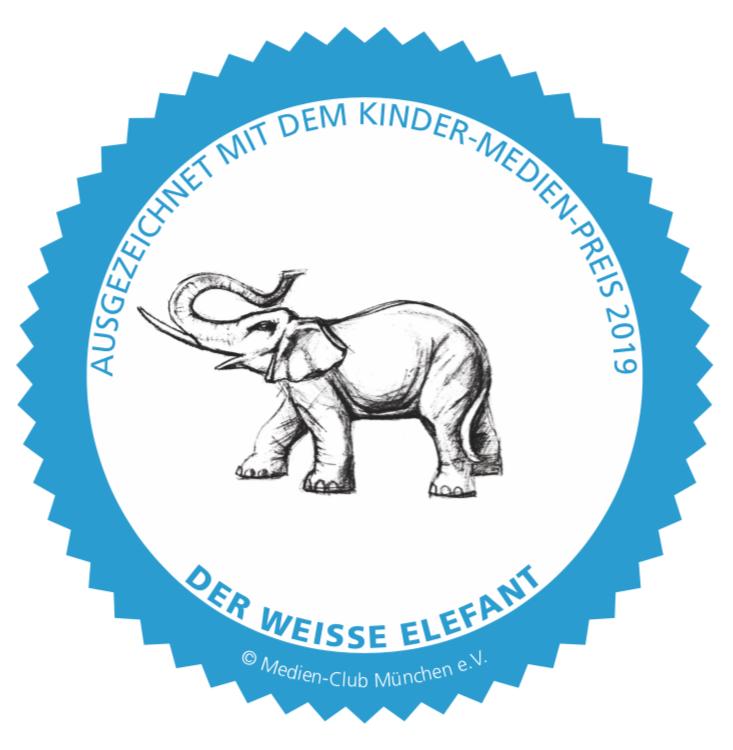 Preis Weisser Elefant Kategorie Beste TV-Produktion